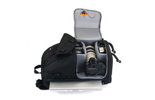Lowepro Fastpack 350 Camera Pack