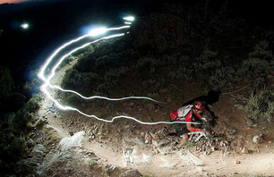 Mountain Bike Gear For Night Rides