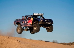 2010 Baja 1000: Year of the Bull