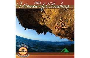 Women of Climbing, 2011 Calendar