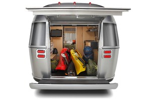 Eddie Bauer Airstream
