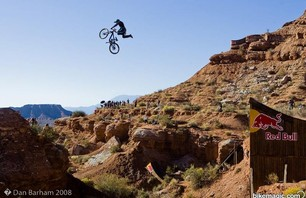 Teva Footing Mountain Bike Team & Crankworx