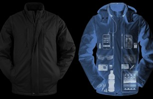 Travel Jackets for your Gadgets