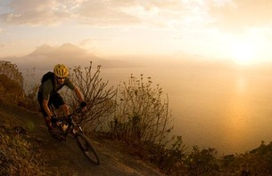 Central and South America Mountain Biking Sweepstakes