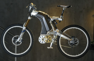 M55 Beast Electric Bike
