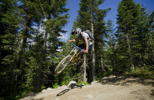 Whistler\'s Camp of Champions