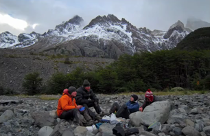 Trekking Southern Chile and Patagonia