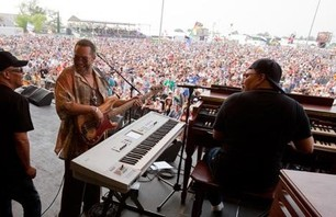 New Orleans\' Jazz Fest 2010 Gallery