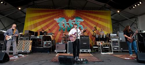 New Orleans Jazz Fest 2010 Gallery