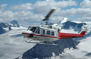 Lodge-to-Lodge Heli-Hiking
