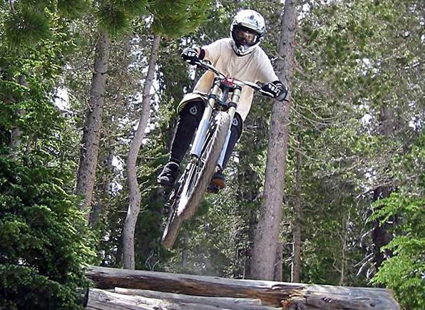 Top Lift-Service Mountain Bike Parks