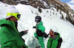 'Timeline': Grand Teton with Jeremy Jones & Jimmy Chin