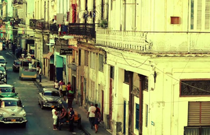 Climbing in Cuba: Havana City to Vinales
