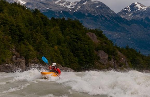 Chilean Patagonia with Team Rios Libres