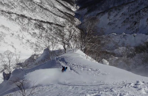 Backcountry Splitboards and Snowcaves in Hakuba, Japan Photo 0010