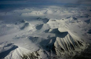 Arctic Inspiration for Jones, TGR 'Further' Film