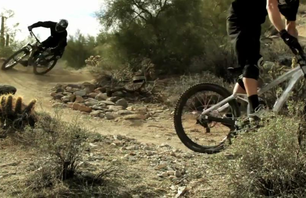 \'Projekt Roam: Chasing Gravity\' [Episode 1]