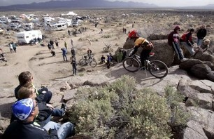 Epic Rides 24 Hours in the Old Pueblo