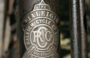 125 Years of Raleigh Cycle Co.