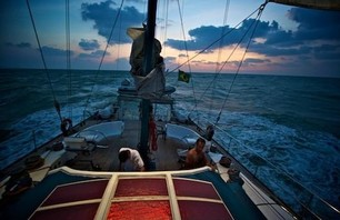 Pangea Expedition: Sailing the South China Sea