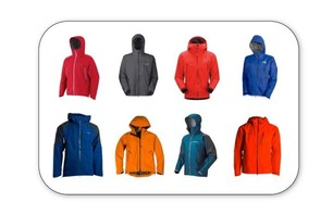 8 Top GORE-TEX Paclite Jackets