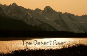 \'The Desert River\': Big Mountain Skiing in Alaska