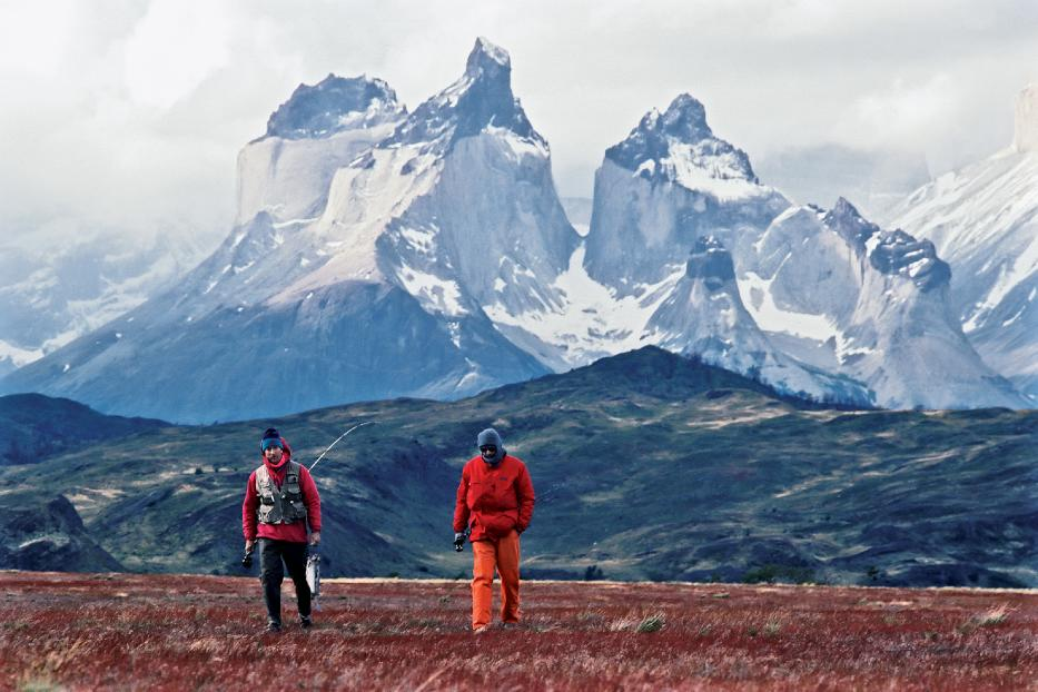 'Unexpected: 30 Years of Patagonia Catalog Photography'