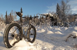 Fatbikes: Next-Level Winter Mountain Biking