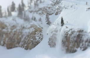 \'A Tiny Day in the Jackson Hole Backcountry\'