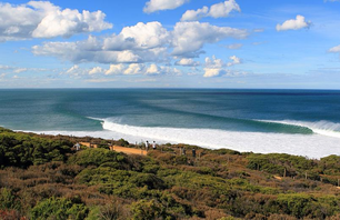 April Swell: Surfing in Victoria, Australia