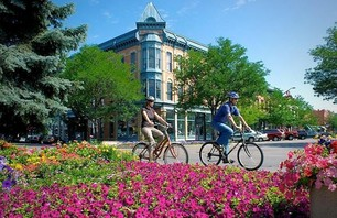 America\'s Top 10 Bike Commuting Cities
