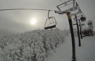 Sugarbush: Gateway to the Green Mountains