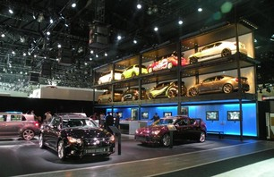 2010 LA Auto Show