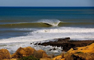 Spain & Portugal: Best Bet for January Surf