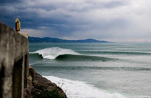 Spain & Portugal: Best Bets for January Surf