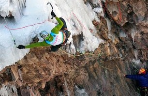 2011 Ouray Ice Festival