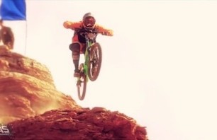 Red Bull Rampage 2010 Teaser