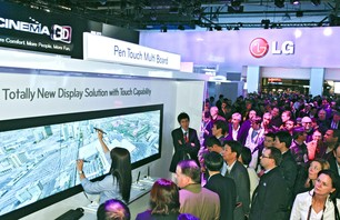 2012 Consumer Electronics Show Preview (CES)