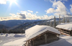 Baldface Lodge: 2012 Season Recap Videos