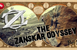 The Zanskar Odyssey: Part 5 -This is Ten! (+Video)