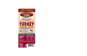 Wellshire Turkey Tom Tom Snack Sticks