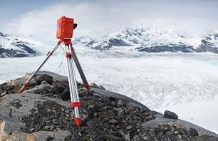 Documenting the dynamics of the Columbia Glacier
